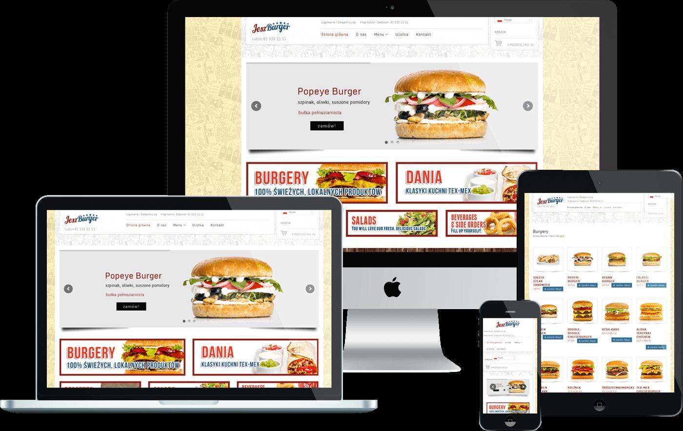 jeszburger